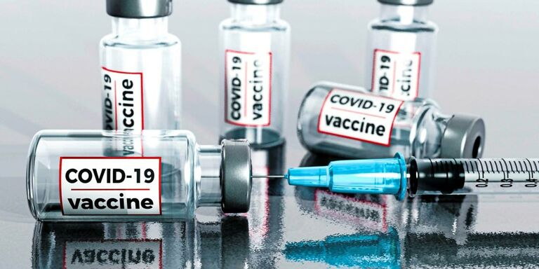Preparations for Covid-19 vaccines shipments started ...