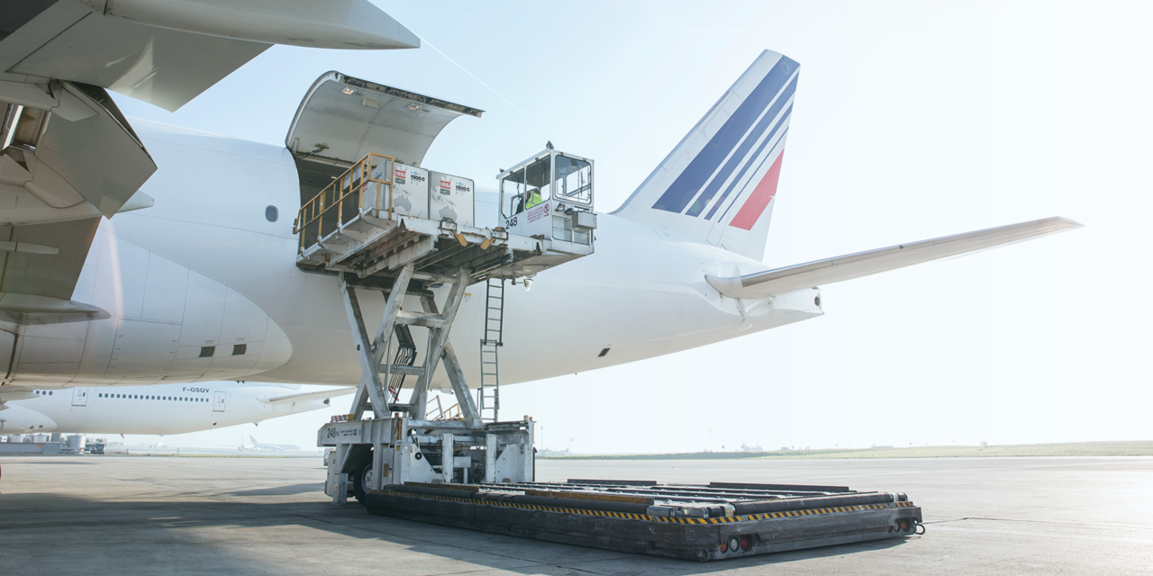 Skycell announces global collaboration with Air France KLM M ...