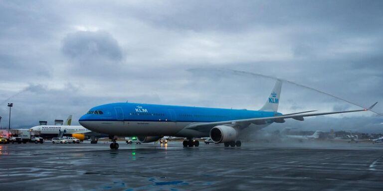 AIR FRANCE KLM MARTINAIR Cargo - HomePage